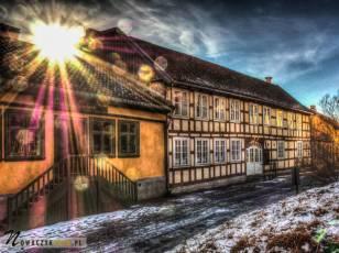 Norweskie Muzeum Ludowe
