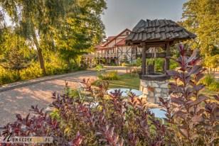 architektura, ogród