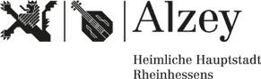 Logo Stadt Alzey