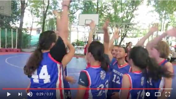 berkeley-international-school-girls-basketball-team-cheer