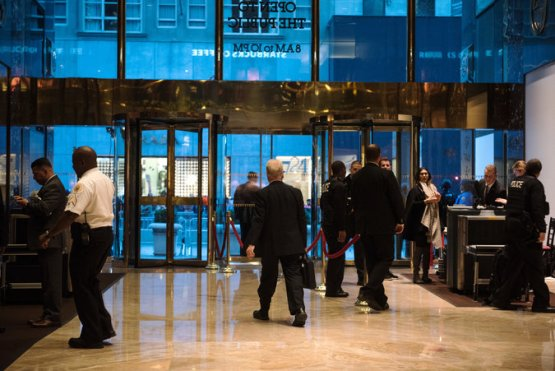 tom-price-job-on-parade-walk-in-trump-tower