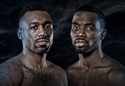 Austin Trout vs Terrell Gausha LIVE Stream on Fox Sports Go