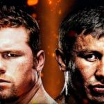 Watch Canelo vs Golovkin 2 official weigh-in Live Stream Video