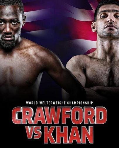 WATCH Terence Crawford vs. Amir Khan, Teofimo Lopez, and Shakur Stevenson LIVE on ESPN PPV