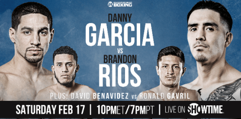 Image result for garcia vs rios