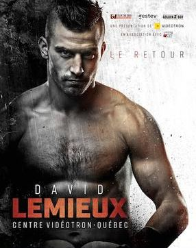 Watch David Lemieux vs Karim Achour Live Boxing on TVA Sports