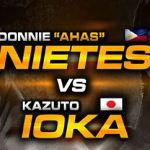Donnie Nietes-Kazuto Ioka