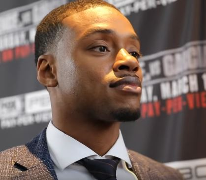 Errol Spence Jr. willing to fight Manny Pacquiao anywhere even in the Philippines