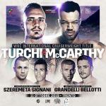 Turchi McCarthy