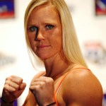 Interview with Pound-for-Pound Boxing Queen Holly Holm
