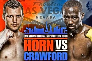 Watch Terence Crawford vs Jeff Horn, Pedraza vs Moran Live Online