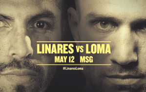 Watch Linares vs Lomachenko Live Results on ESPN's APP and Online
