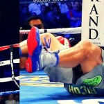 Is Manny Pacquiao fighting Lucas Matthysse because he needs the money?