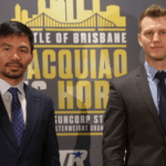 Manny Pacquiao should say no to rematch with dirty fighter Jeff Horn and just retire