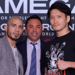Miguel Cotto vs. Yoshihiro Kamegai will be more action packed than Mayweather-McGregor