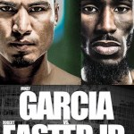 Watch Mikey Garcia vs Robert Easter Jr. Lightweight Unification Live on Showtime