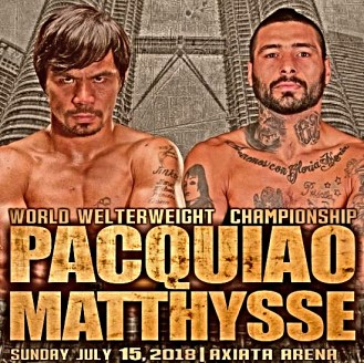 Lucas Matthysse vs Manny Pacquiao poster image