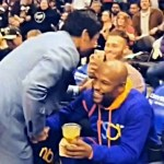 Floyd and Manny NBA