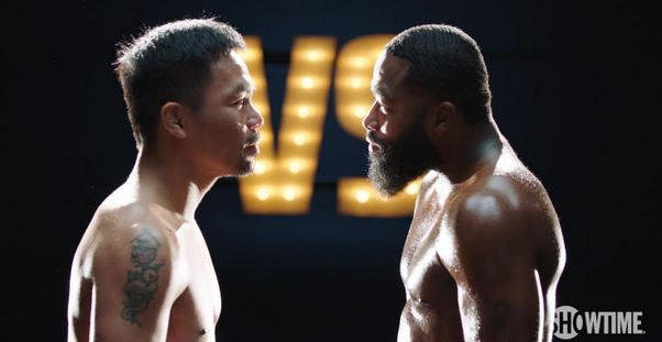 WATCH: Manny Pacquiao vs. Adrien Broner Full Live Stream Weigh-In Video