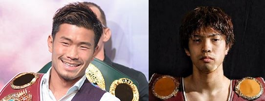 WBO News: Officials Appointed for World Title bout Between Champion Sho Kimura and Kosei Tanaka