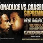 Jose Canseco vs Danny Bonaduce boxing