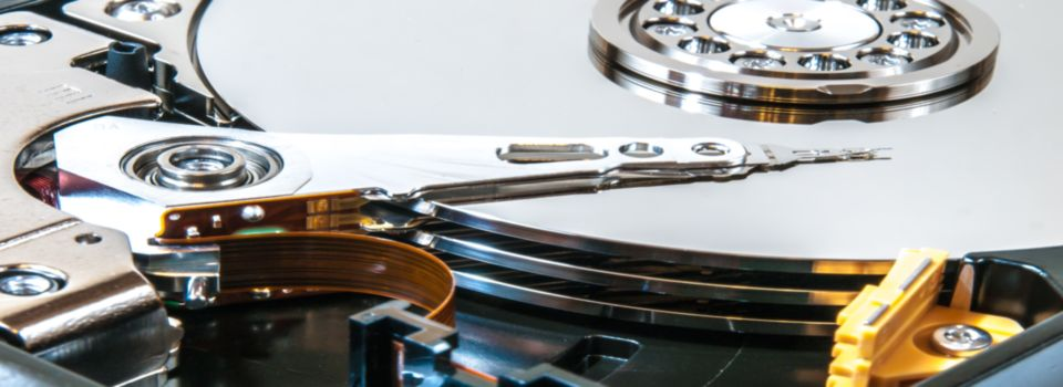Data Recovery from Desktop, Laptop & Camera Hard Disk Drives recovery