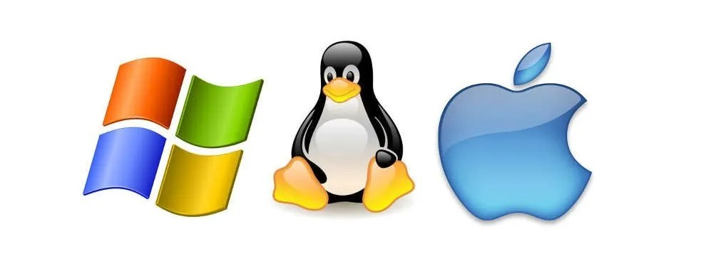 Linux Macintosh Mac and Windows Operating System Data Recovery