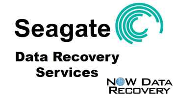 Seagate Hard Drive Data Recovery for damaged hard drives