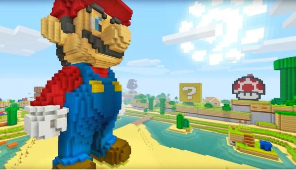 'Super Mario' is coming to 'Minecraft_ Wii U Edition'_2016-05-09_18-26-14
