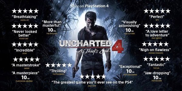 uncharted-4-reviews