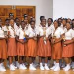 JA Company of the Year is SJC St Andrew