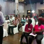 MAREP Begins 2nd Housekeeping Training Course