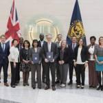 DFID in the Caribbean