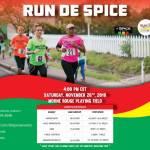 Run de Spice 2016