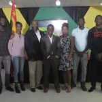 Grenada to host Invitational Sports meet on 8 April 2017