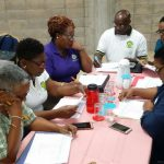 1–Day Health Promotion Consultation Held by Ministry of Health
