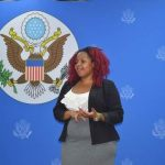 US Embassy Hosts Entrepreneurship Program in the Eastern Caribbean