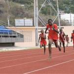 First National Sports Meet for Children Living With Disabilities