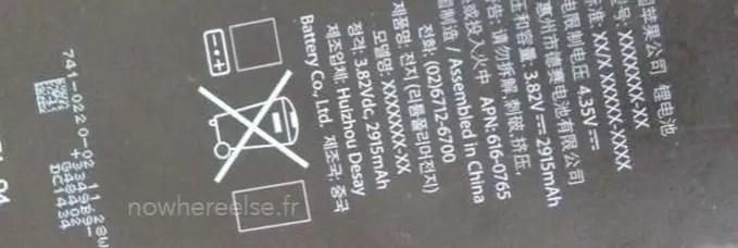 batterie-2915-mah-iphone-6-air
