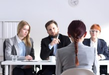 Interview Tips - Confidence in Interview will help careers