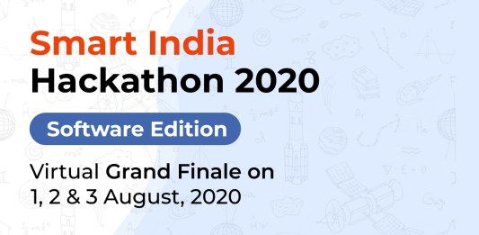 Smart India Hackathon 2020 NowNext Featured
