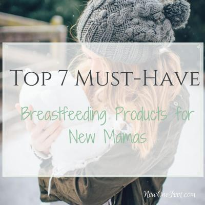 7 Must-Have Breastfeeding Products