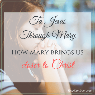 To Christ through Mary