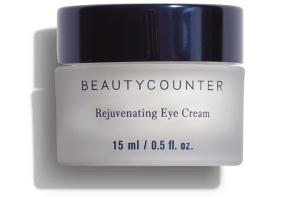 Beautycounter Eye Cream- DIY third trimester pampering