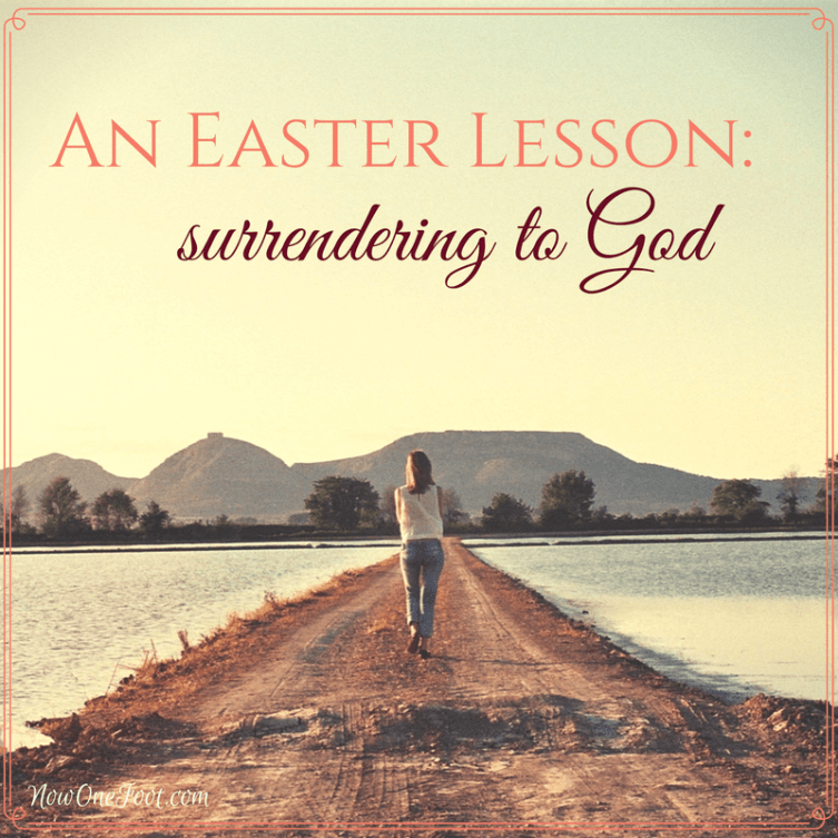 Easter reflections | Christian encouragement | Christian motherhood | Christian mom