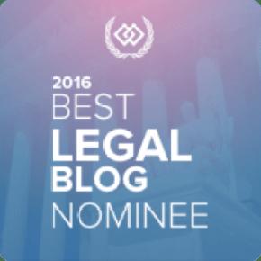 Best Legal Blog