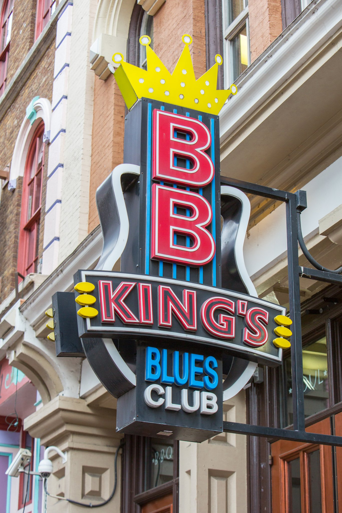 B B King S Blues Club And Restaurant