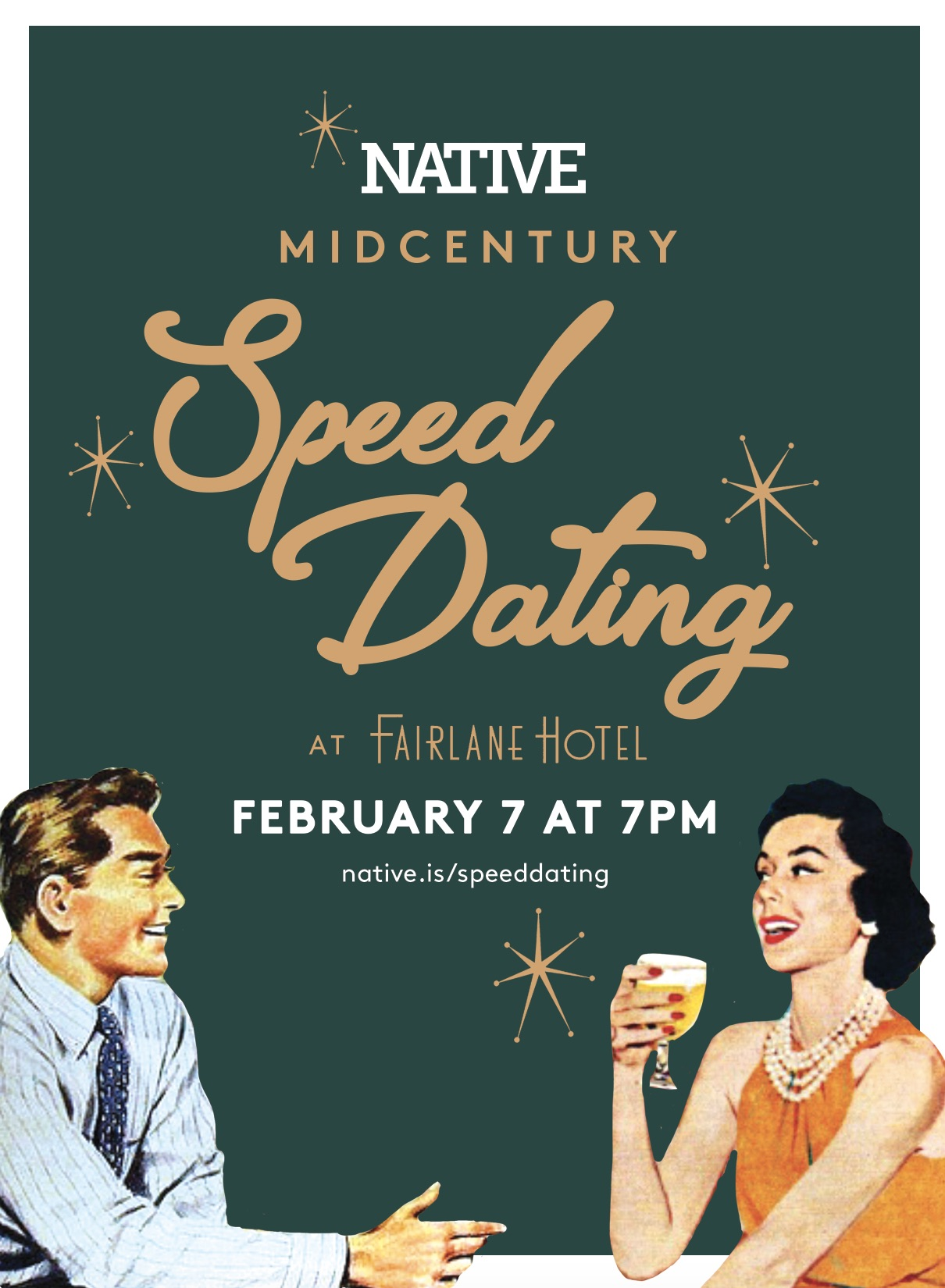 Columbia md speed dating
