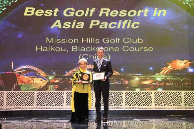AsianGolf AwardsTP