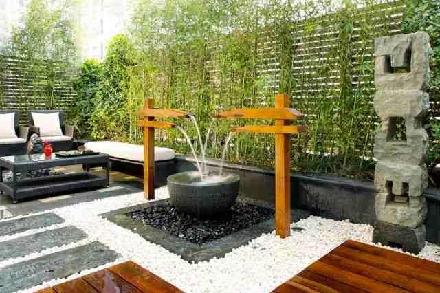 Chuan Spa Garden